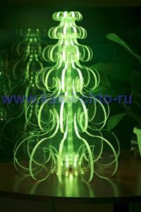 Дизайнерская новогодняя елка 2014 года