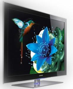 Телевизоры жидкокристаллические.