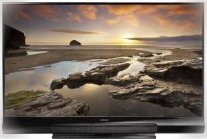 Телевизоры проекционные