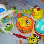 Как правильно выбрать игрушку ребенку и что для этого необходимо знать?