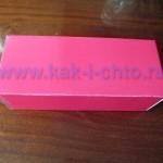 «Волшебная» развивающая коробочка для малышей.