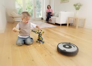 Робот пылесос: необходимость или стильный, но бесполезный гаджет?