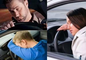7 моих способов – как не уснуть за рулем!