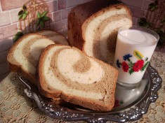 Кофейный хлебушек