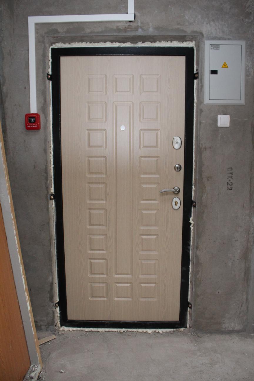 купить двери входные металлические в одинцовском районе