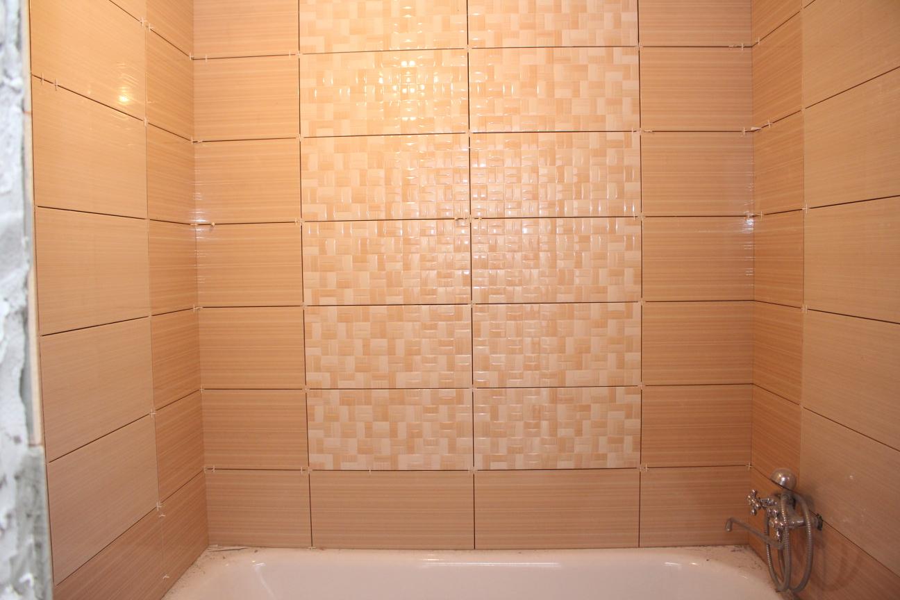 плитка в ванной П-44Т